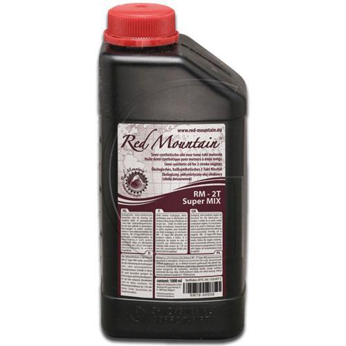 2-Takt Motorenöl / Inhalt = 1 l - halbsynthetisch RM-2T Super MIX