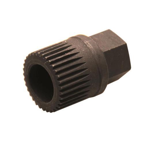 33-Zahn Aufsatz Aussen-6-Kant, passend für BGS4248, 15 mm