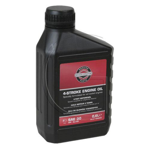 4-Takt Motorenöl / Inhalt = 0,6 l / Typ = SAE 30 - Öl - für 4-Takt Motoren