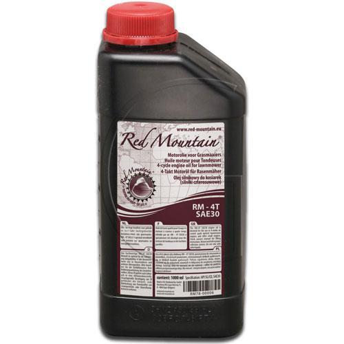 4-Takt Motorenöl / Inhalt = 1 l - hochwertiges RM-4T SAE30 Motoröl