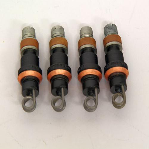 4 x Glühkerze Belarus 1, 7 V MTS50 MTS52 SND100B4