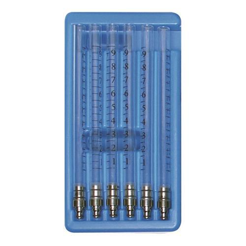 passend für BGS 62635 Adapter M27x1,0