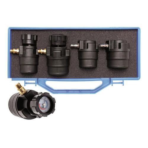 Abdrücksatz für Turbolade-System, 55-60-65-70 mm
