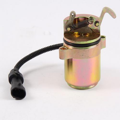 Absteller Abstellmagnet KHD Deutz 1011 2011 Bobcat 12Volt