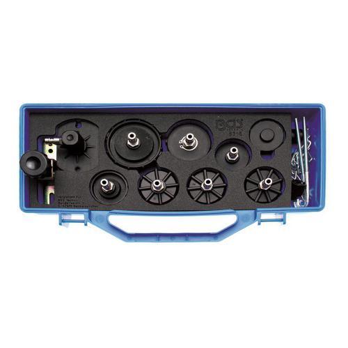 Adapter-Satz für Druckluft-Bremsenentlüfter BGS 8315