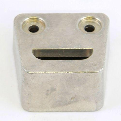Aluminium-Anode, passend für SX-Antriebe und DP-S Antriebe Vergl.-Nr.: 3854130