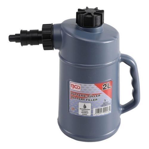 Batterie-Füller, 2 Liter
