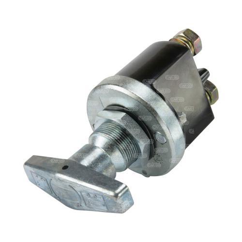 Batterietrennschalter - Passend für: Durite-HCUK 0-605-60 - Wood Auto BIS1004
