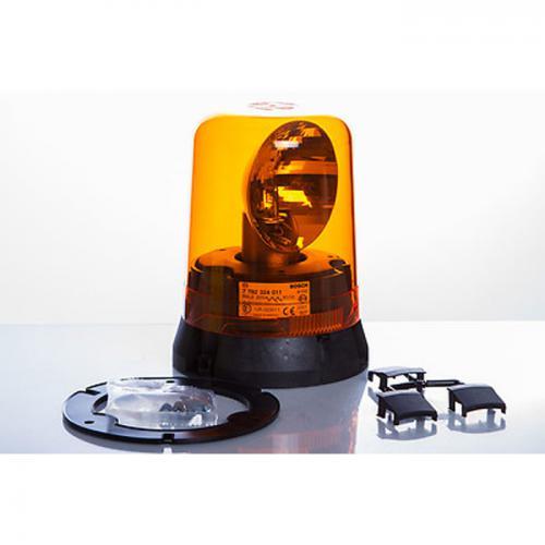 Bosch Rundumleuchte E-Prüfung LKW NFZ 24 Volt 7782324011 RKLE 200