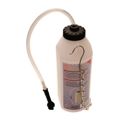 Bremsenentlüfterflasche