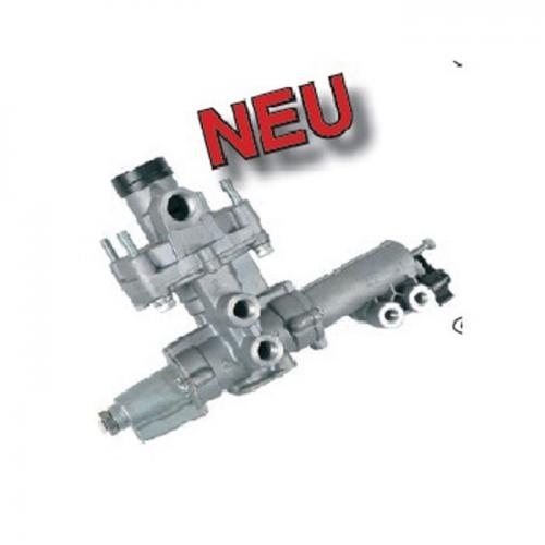 Bremskraftregler WABCO-Vergl.Nr. 475 714 500 0 ALB-Relais