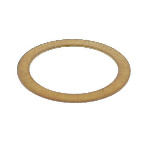 Bronzescheibe 15,2 x 20,0 x 0,5 mm - Vgl.Nr. Bosch 2 410 101 009   2 410 105 005