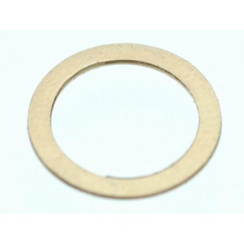 Bronzescheibe 9,6 x 13 x 0,5 - Vgl.Nr. Bosch 1 410 105 001