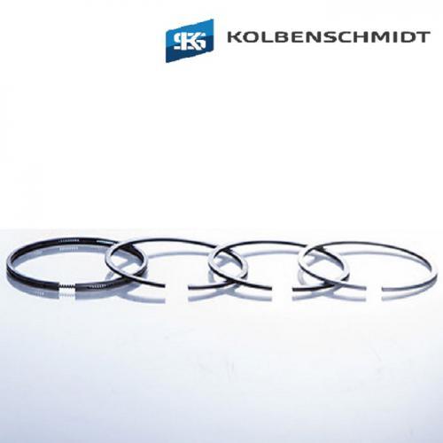 Kolbenringsatz piston ring LKA 80,00 mm 5-teilig