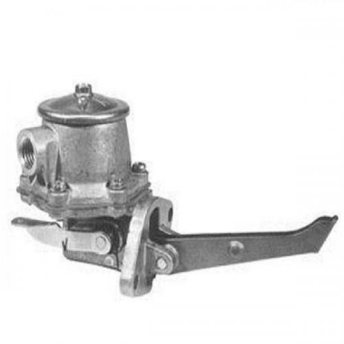 Deutz Kraftstoffpumpe F2L 812/912 Vergl. 0415 7698 Kraftstoffförderpumpe KHD