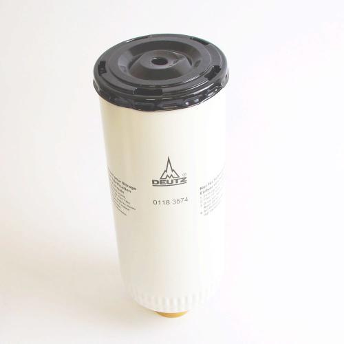 Deutz Ölfilter W962 H18W01 OEM Art.-Nr. 01174421 / 01183574 Farbe: weiß