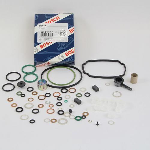 Dichtsatz Bosch Einspritzpumpe VE für VW Bus T2 T3 JX mech. Verteiler 1467010467