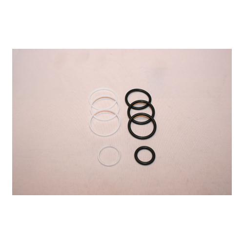 Dichtsatz für AK Artikel 89010 - 19013 außen und 19130 außen - inkl. Stützring