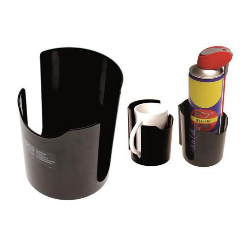 Dosenhalter mit Magnet Werkstatt Getränkehalter Werkbank