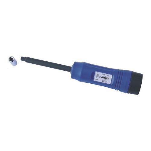 Drehmomentschrauber 6,3 (1/4), 1-5 NM, Länge 235 mm