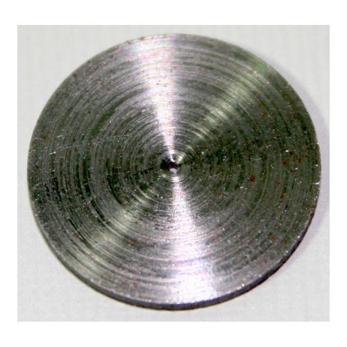 Drosselscheibe 12L - 1,0 mm