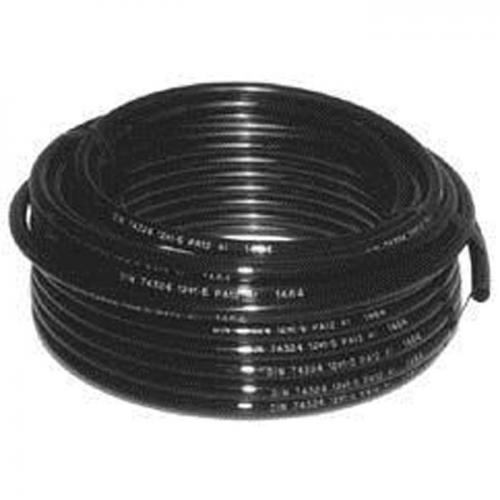Druckluftschlauch 8mm, schwarz, Tecalan, Polyamid DIN 74324
