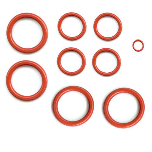 Eicher EDK O-Ringsatz für Zylinderkopf 9-teilig