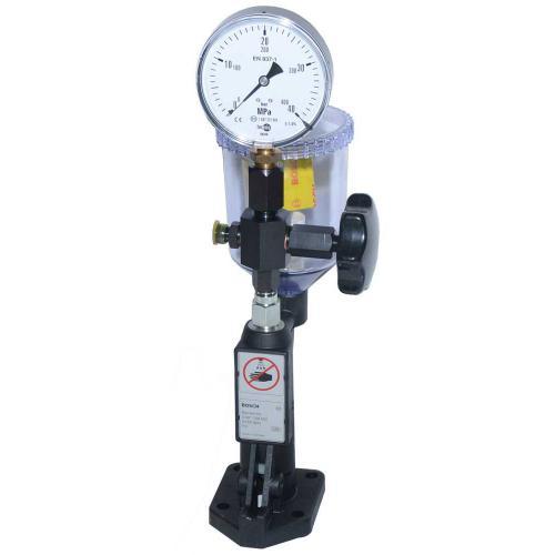 Einspritzdüsenprüfgerät / Bosch-Nr. 0681200502