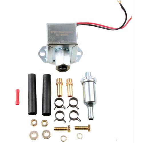 Elektrische Kraftstoffpumpe 12V - Vgl.Nr. Delphi / CAV FD0002   FE0323 / Ford E4LY-9350A