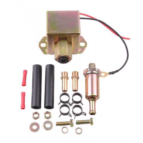 Elektrische Kraftstoffpumpe 24V
