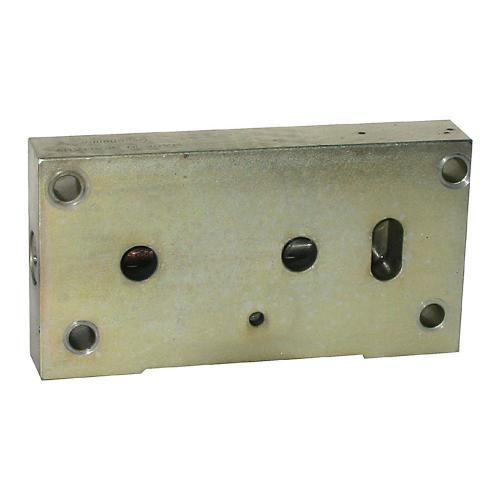 Endplatte für Bosch - System SB 2 - T