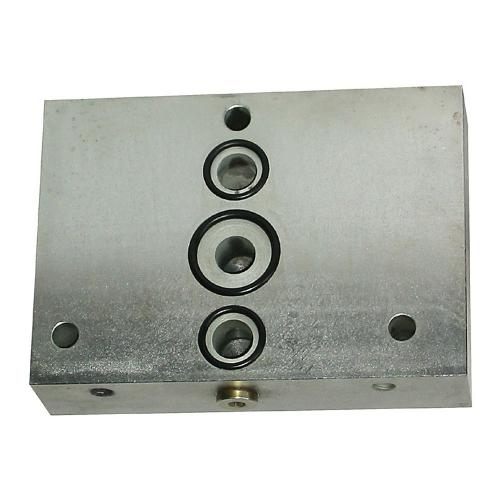Endplatte für Bosch - System SB 23 OC - TB