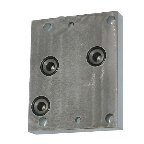 Endplatte für Bosch - System SB 7 - B