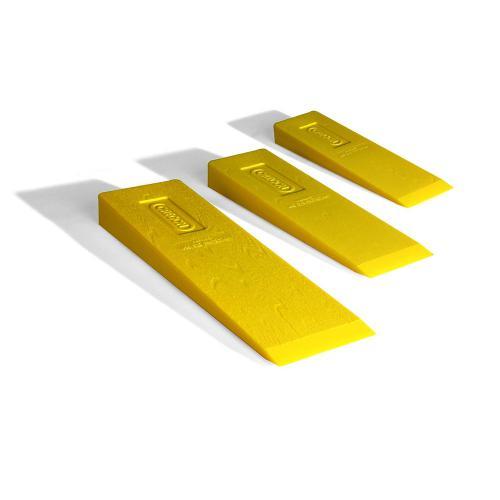 Fällkeil, Kunststoffkeil von Oregon 20cm lg., 200gr.