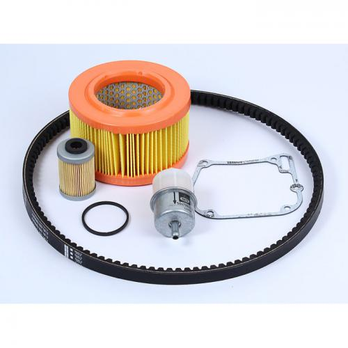 Filter Set Wartungspaket Maintenance Kit Service Kit Wacker DPU4045 5045H