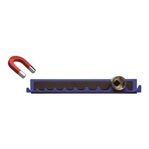 Halter für Steckschlüssel-Einsätze, magnetisch, 12,5 (1/2)