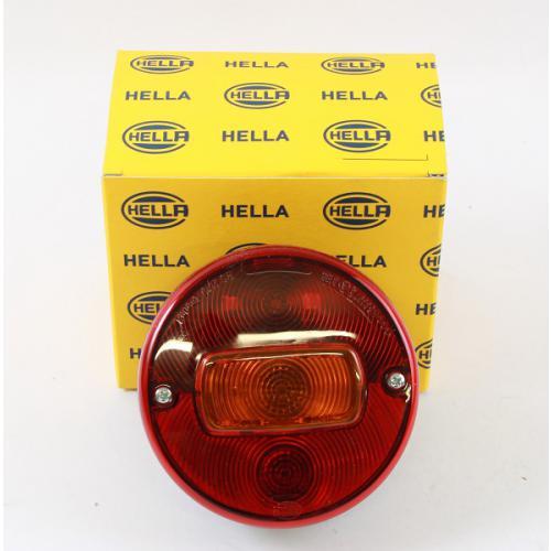 Hella Rückleuchte 2SD001679-001 Rücklicht geprüftt 3-Kammer