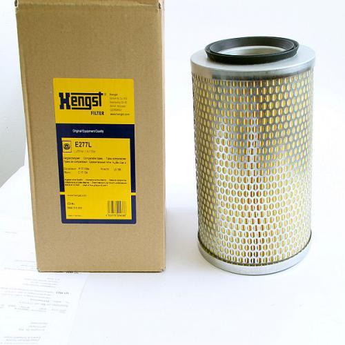 10 x Kraftstofffilter Hengst H102WK