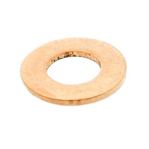 Hitzescheibe Kupfer 9,8 x 19,0 x 1,5