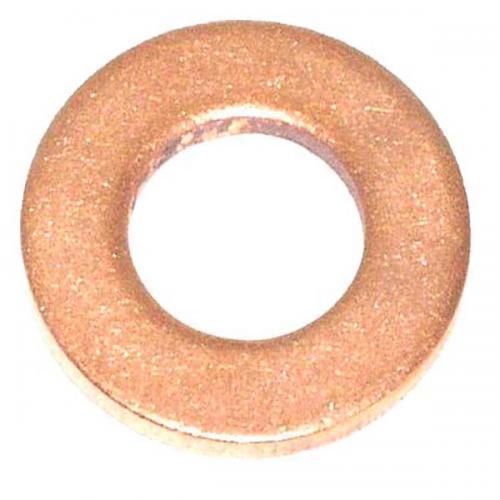 Hitzescheibe Kupfer Deutz 9,8 x 19 x 2 mm KHD MWM