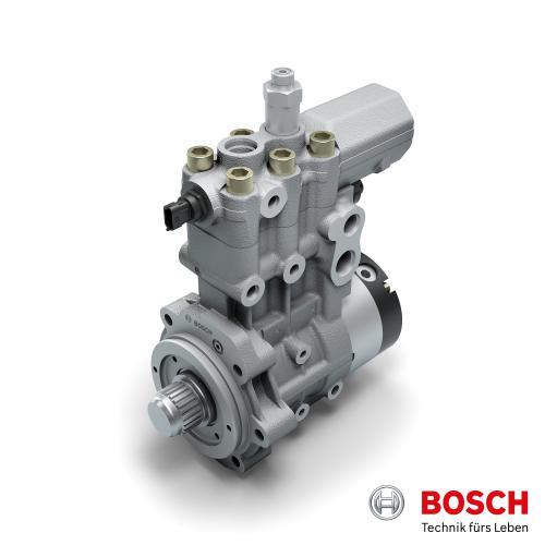Hochdruckpumpe OEM Bosch Cummins QSK 50/60 F00BC00017 4306515 1600bar