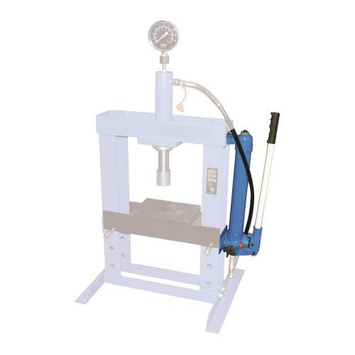 Hydraulikpumpe für Werkstattpresse, passend für BGS 9247