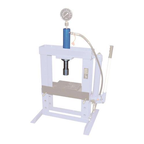 Hydraulikzylinder für Werkstattpresse, passend für BGS 9247
