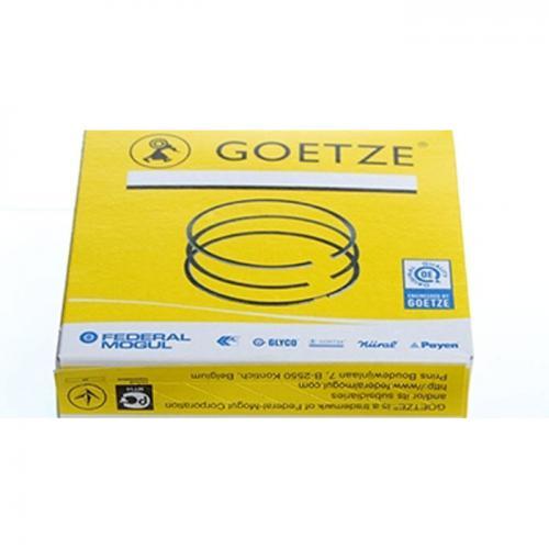 IHC Kolbenringsatz 5-teilig Durchmesser 87,31 mm Goetze Qualität