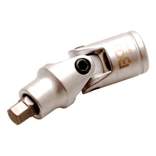 Innen-6-Kant-Gelenkeinsatz 3/8, 7mm
