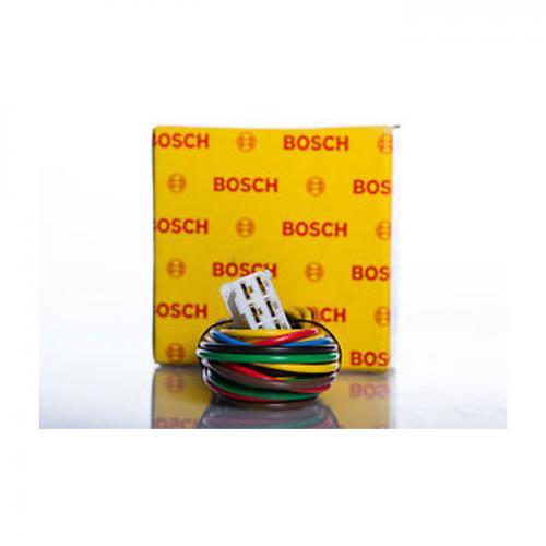 Kabelsatz für Bosch Warnblinkschalter Warnlichtgeber Oldtimer Schlepper, 12V und 6V