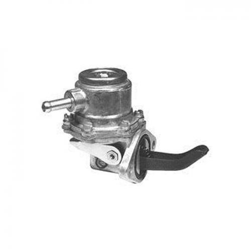 Kraftstoffförderpumpe für Hanomag Brilliant Granit Robust 114 942 717