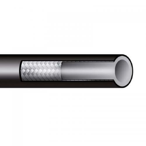 Kraftstoffschlauch NBR/CR 7,5 x 13,5 mm Benzinschlauch Textilgeflechtseinlage