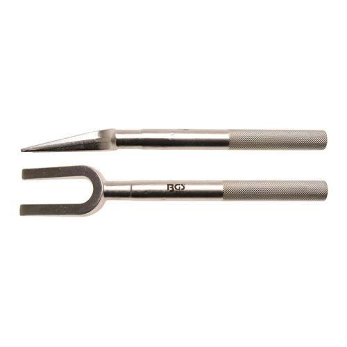 Kugelgelenk-Trenngabel, Länge 295 mm, 23 mm Gabel