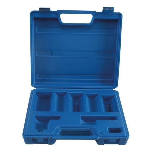 Kunststoffkoffer, leer, passend für BGS 1140
